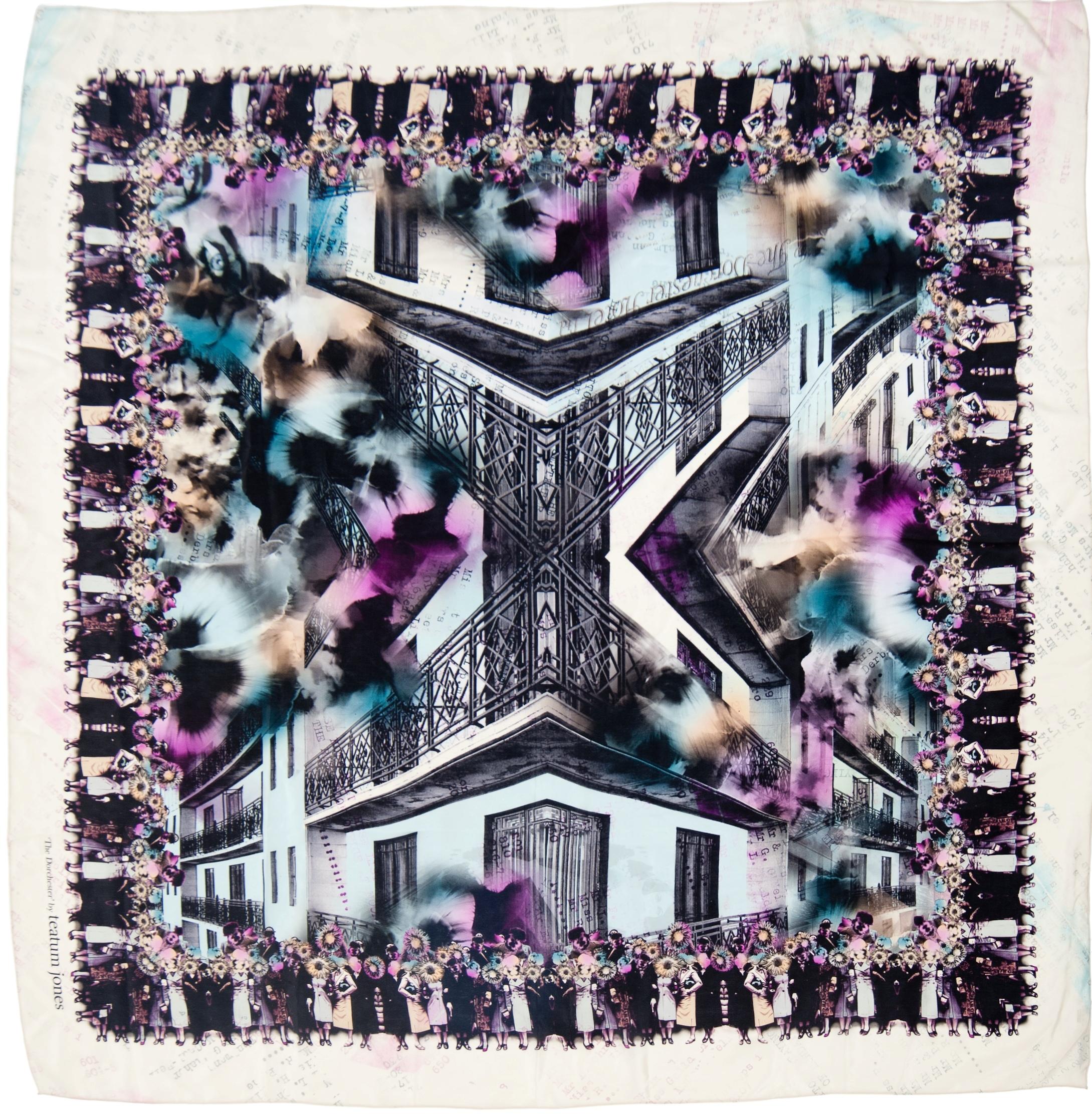 Dorchester Collection www.jamesbedford.com