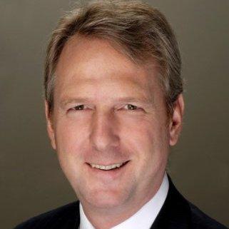 O vice presidente da área de alimentos e bebidas da Four Seasons, Guy Rigby.