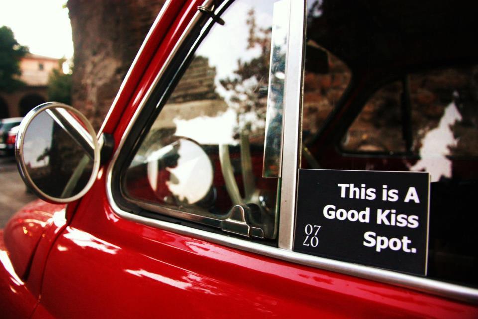 goodkiss-spot5