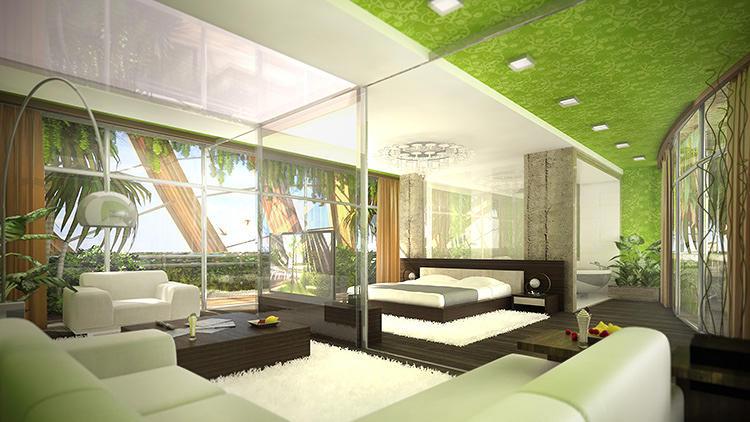 quarto-ark-hotel