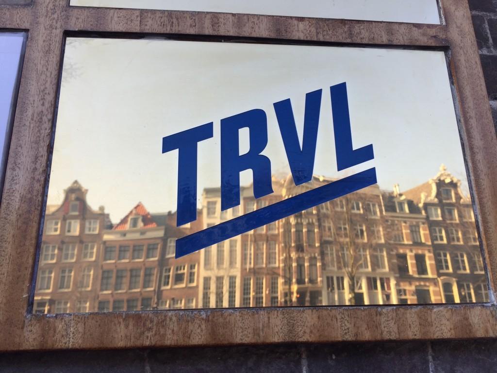TRVL Amsterdam office